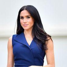 Staf Kerajaan Inggris Beberkan Sifat Asli Meghan Markle Setelah Jadi Istri Pangeran Harry