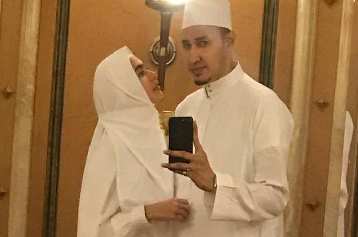 Kartika Putri Beberkan Syarat dan Enaknya Jadi Istri Habib Usman