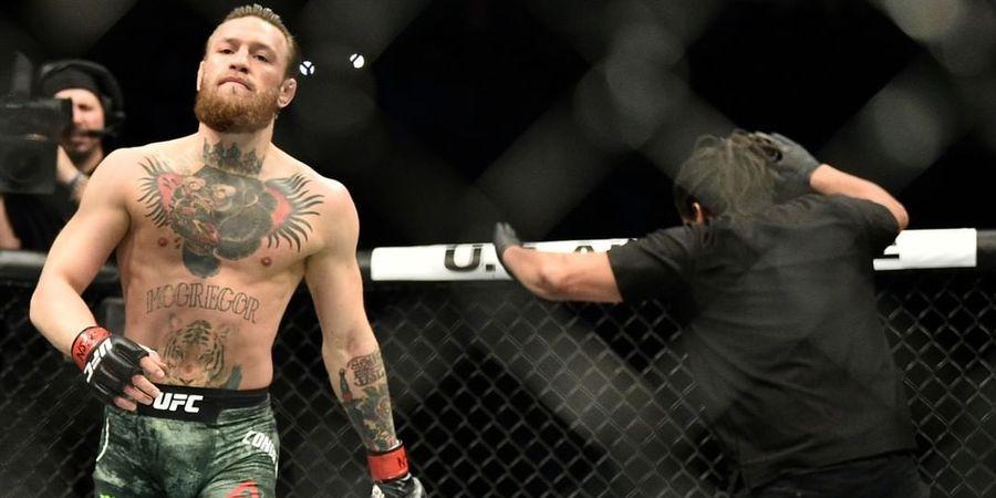 Conor McGregor: Tony Ferguson Telah Kalahkan Khabib Nurmagomedov