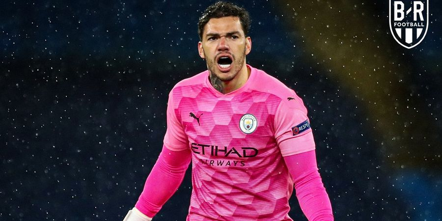 Satu Faktor di Balik Kesuksesan Manchester City Menurut Ederson