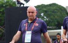 Ini Nasib yang Ingin Diubah Bojan Hodak saat Melatih Kuala Lumpur United FC