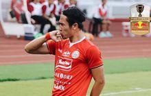 final piala indonesia - ryuji utomo dedikasikan gol ke gawang psm untuk ini