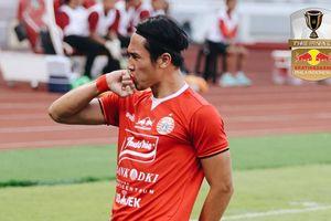 Kata Pahlawan Kemenangan Persija soal Peluang Juarai Piala Indonesia