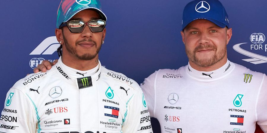 Bos Red Bull Sebut Mercedes Jadi Tim Favorit Juara pada GP Monaco