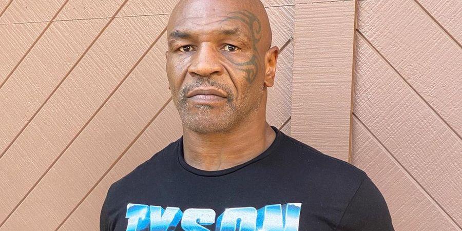 Wacana Bentrokan Tinju Mike Tyson Mencuat, Ini Calon Lawannya