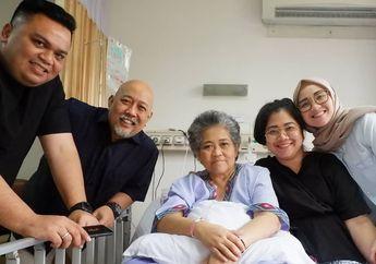 Berjuang Melawan Kanker, Istri Indro 'Warkop' Tak Makan Selama Sebulan