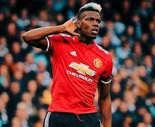 Terungkap Kata-kata Paul Pogba yang Membuat Manchester United Sukses Kalahkan Huddersfield