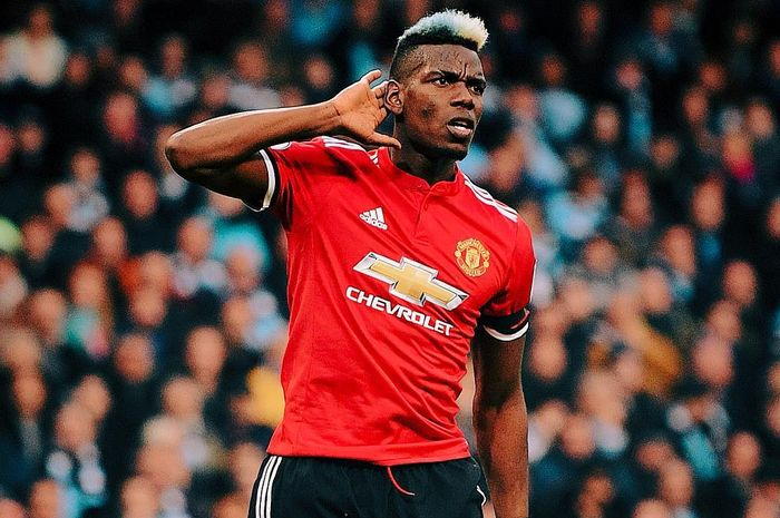 gamabr 10 - transfer paul pogba manchester united