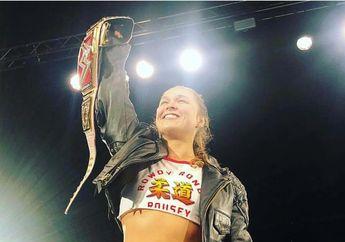 5 Petarung Ini Hijrah dari UFC ke WWE, Khabib Nurmagomedov Nyusul?