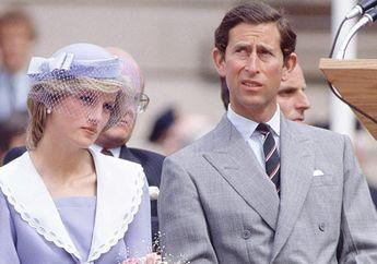 Putri Diana Pernah Berikan Kado Natal Spektakuler untuk Suami, Charles Justru Tak Senang: Dia Hanya Pamer