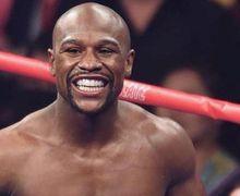 UFC Siap Bayar 14 Triliun Rupiah Demi Dapatkan Floyd Mayweather