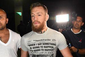 Presiden UFC Pancing Conor McGregor Agar Segera Comeback dari Pensiun