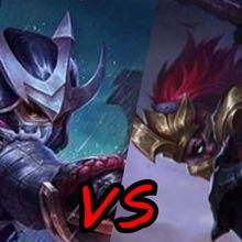 Hanzo VS Hayabusa, Siapa Ninja Assasin Terkuat di Mobile Legends?