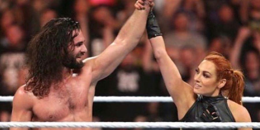 Seth Rollins Akui Telah Muak karena Perselisihan Panjang dengan Rey Mysterio
