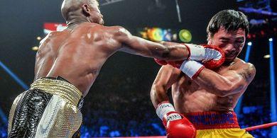 Karena Hal Ini Manny Pacquiao Dianggap Sensional di Mata Mike Tyson