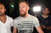 McGregor Jadi Atlet Bela Diri Paling Popular di Media Sosial