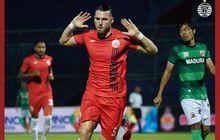 Persija ke Final Piala Gubernur Jatim 2020 Usai Bungkam Madura United