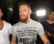Conor McGregor Dikabarkan Tersangkut Kasus Kekerasan Pelecehan Seksual