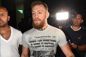 Comeback McGregor Dibayangi Tudingan Serangan Seksual, Dana White Berbicara