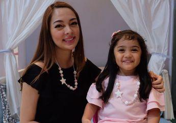 Unggah Foto Anak Bermain, Wajah Anak Dokter Reisa Dikomentari Warganet