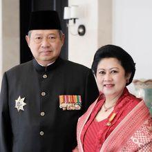 Curahan Hati Ani Yudhoyono Usai Divonis Kanker Darah: Seperti Tertimpa Palu