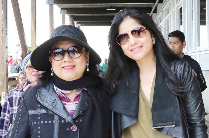 Annisa Pohan ungkap perlakuan Ani Yudhoyono,