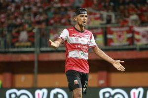 Kabar Baik bagi Madura United di Tengah Kompetisi Liga 1 yang belum Ada Titik Terang
