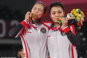 Korea Open 2021 - Anthony Ginting dan Jonatan Christie Absen, Ini Daftar 21 Wakil Indonesia yang Akan Berlaga