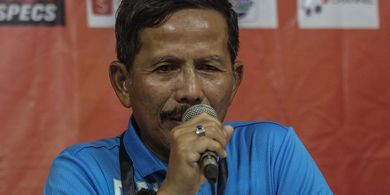Kesibukan Pemain Muda Barito Putera di Timnas Indonesia Tak Jadi Masalah untuk Djanur