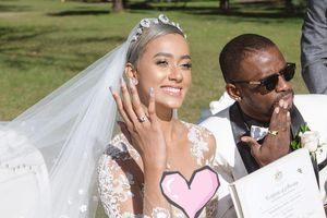 Kimmy Jayanti Ajak Menua Bersama, Begini Romantisnya Jawaban Greg Nwokolo