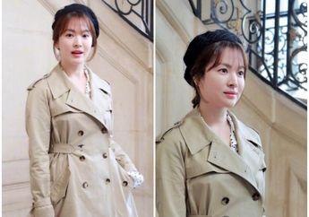 Song Hye Kyo Diperas dan Dapat Ancaman Disiram Asam, Ini Kronologisnya