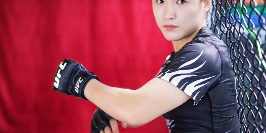Kelar Jalani Karantina Corona, Petarung Asal China Langsung Tantang Pemegang Gelar Juara UFC