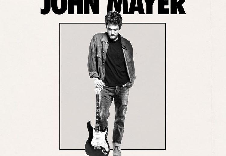 John Mayer Bakal Gelar World Tour Tahun Depan, Indonesia Ikut Kebagian