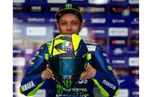 Siapa Pembalap Indonesia Yang Disebut Berani Oleh Valentino Rossi?
