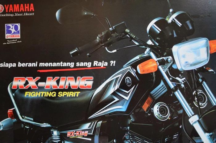 Is There A Possibility That The Yamaha Rx King Will Be