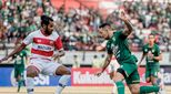 PSSI Sayangkan Kerusuhan di Laga Persebaya Kontra Madura United