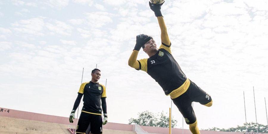 Setelah Otavio Dutra, Persebaya Kembali Melepas Pemain Andalan