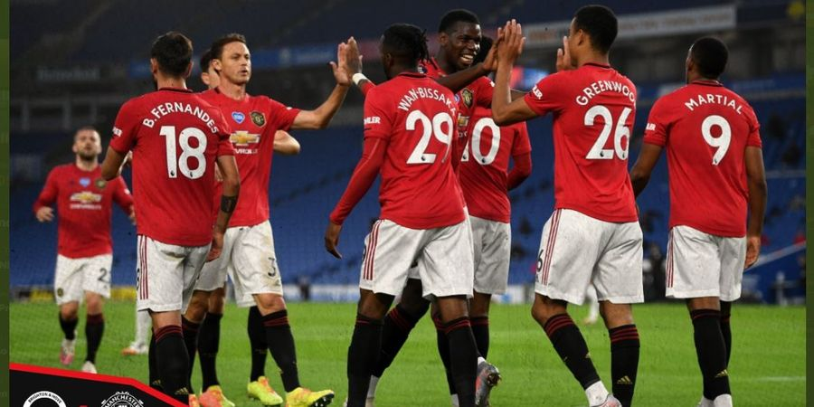 Dianggap Klub Terbesar di Dunia, Manchester United Wajib Pentas di Liga Champions