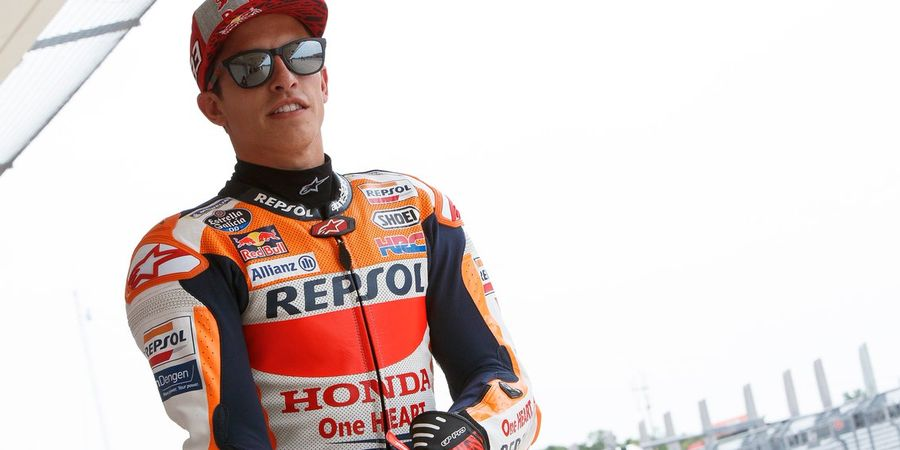 Marc Marquez Identifikasi Masalah yang Menimpanya di MotoGP Americas