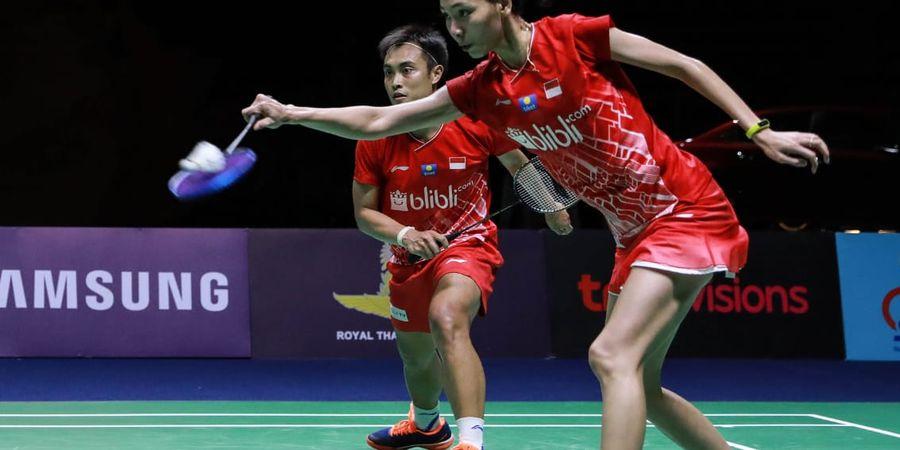 Thailand Masters 2020 - Gagal Juara, Hafiz/Gloria Evaluasi Performa