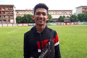 Pertama Dipanggil Timnas Indonesia, Inilah Misi dari TM Ichsan
