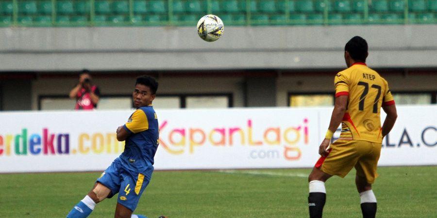 Nurhidayat Tak Akan Tinggalkan Timnas U-23 Indonesia Lagi