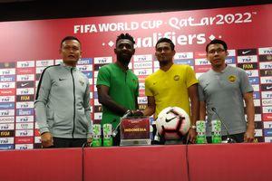 Tekanan Suporter Malaysia Tak Membuat Nyali Timnas Indonesia Ciut