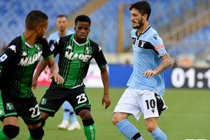 Klasemen Liga Italia - Lazio Semakin Jauh dari Juventus Setelah Kalah Tiga Kali Beruntun