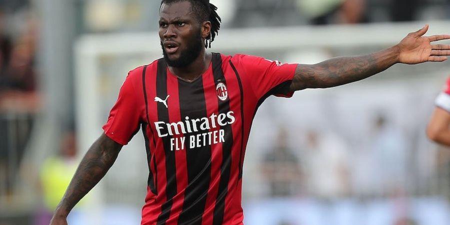 Bursa Transfer AC Milan - Franck Kessie dalam Bahaya, I Rossoneri Incar Penakluk Donnarumma