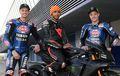 Jajal Motor Yamaha R1, WSBK Nawarin Lewis Hamilton Balap Beneran