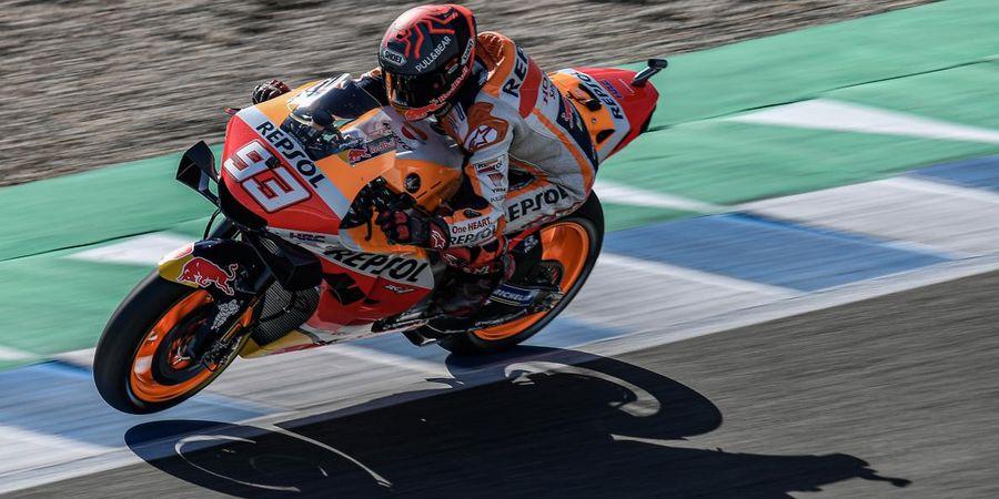 Nasib Marc Marquez di MotoGP 2021 Bikin Honda Ikuti Jejak Ducati