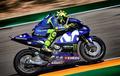 Kabar Gembira! Valentino Rossi Enggak Jadi Start dari Urutan Ke-18, Begini Ceritanya