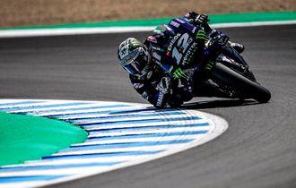 Berita MotoGP - Vinales Anggap Kemenangan di MotoGP Spanyol Sangat Penting