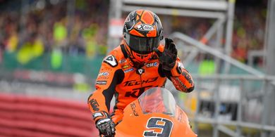 MotoGP Emilia Romagna 2021 - Hal Ini Jadi Tantangan Balapan Kandang Pamungkas Danillo Petrucci